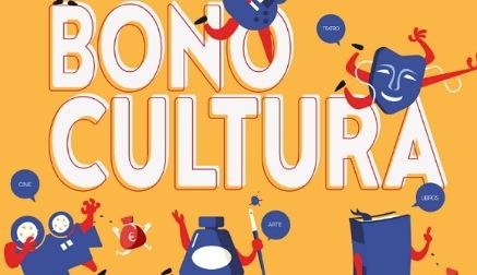 Agotados los 6.000 bonos cultura en apenas un mes
