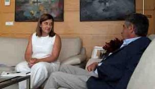 Buruaga señala que el PP realizará una oposición exigente, leal y constructiva
