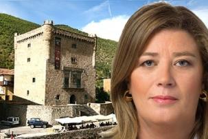 """""""El anuncio sobre la variante de Potes confirma que Cantabria y Liébana están en la hoja de ruta de Sánchez"""", señala Rábago"""