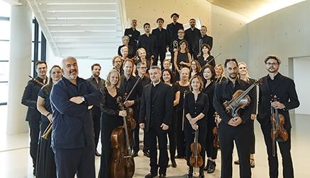 Marc Minkowski y Les Musiciens du Louvre presentan dos obras sacras de Haendel y Mozart