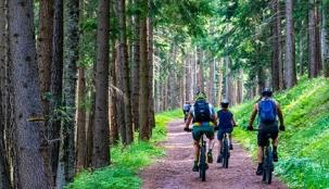 Piden al Gobierno que elabore un Plan Ciclista para Cantabria que impulse la movilidad sostenible
