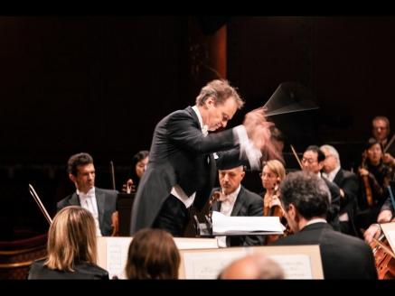 La Orchestre de la Suisse Romande pone el broche final al Festival con Beethoven y Wagner