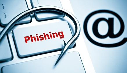 Phishing Alert: nuevo sistema de seguridad en casinos online