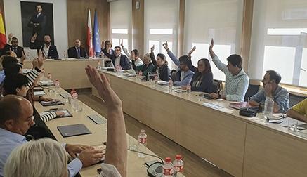 Se aprueba el presupuesto de Torrelavega que asciende a 51 millones, 17 para inversiones