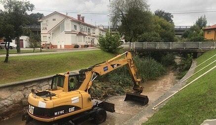 El Gobierno urge al Estado a aplicar las medidas previstas para paliar los efectos de inundaciones
