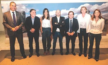 Constantino Mediavilla, nombrado Cronista de la Villa de Madrid por unanimidad