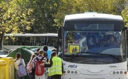 Expediente sancionador a 25 empresas dedicadas al transporte de viajeros por carretera en Cantabria