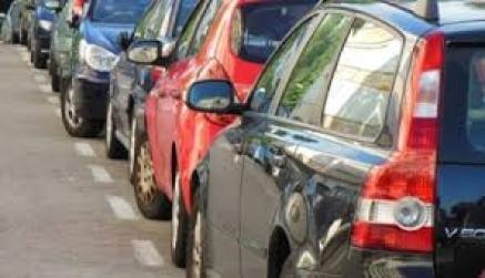 Casi el 34% de los coches en Cantabria no tiene distintivo medioambiental