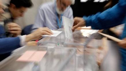 1.166 agentes de todos los cuerpos, movilizados para garantizar el derecho al voto en las elecciones del domingo
