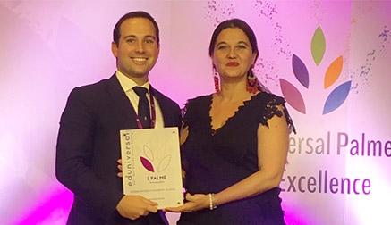 CESINE ha sido reconocida como una de las mejores escuelas de negocios del mundo por el ranking de Eduniversal