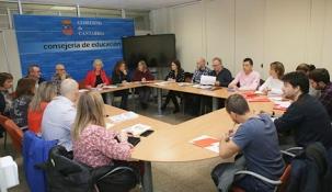 La Oferta Pública de Empleo contará con 282 plazas para Secundaria, FP, Escuelas de Idiomas y Conservatorios