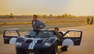 """Crítica de la película """"Le Mans 66"""""""