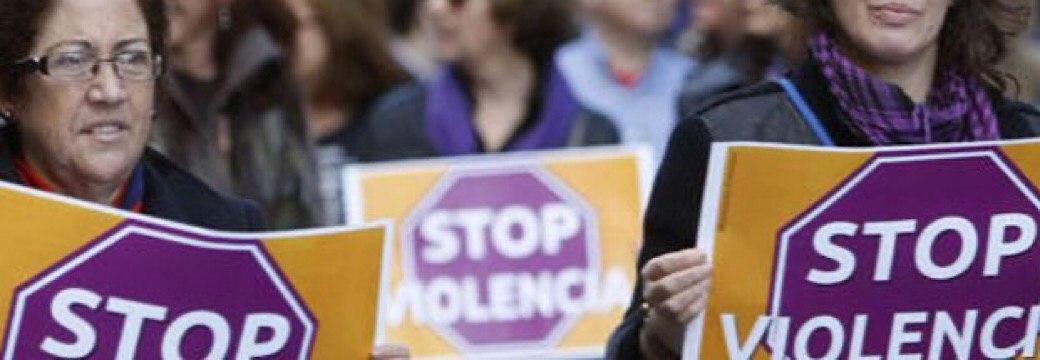 Siete razones para defender la ley contra la violencia machista