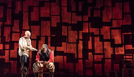 Tiziana presenta en la sala Pereda 'La zanja'