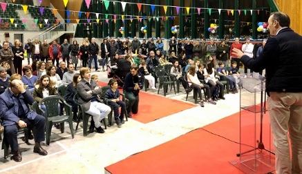 """Blanco  destaca que MARE es una """"gran familia"""" que ofrece un servicio de calidad para todos los ciudadanos de Cantabria"""