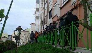 Liberbank paraliza a última hora el desahucio que había solicitado al juzgado