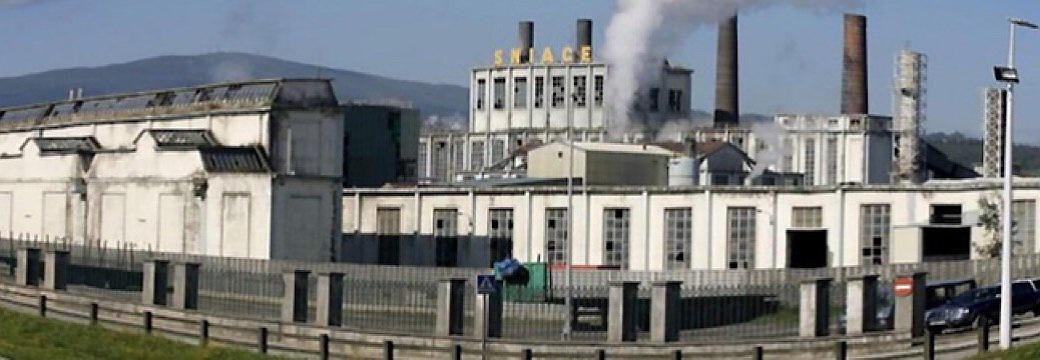 Rebrota la crisis industrial en Torrelavega: cierra Sniace que deja sin trabajo a 400 familias