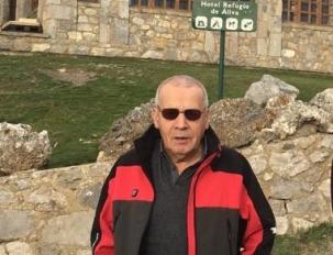 Fallece Jesús Gutiérrez Morante, uno de los fundadores de ADIC y el PRC
