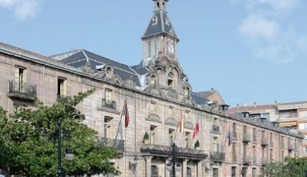 Torrelavega adopta una serie de medidas sociales para afrontar la crisis del Covid-19