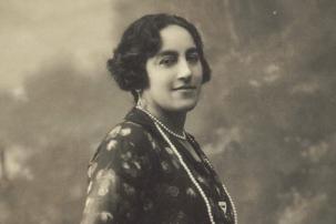 Ángela Ruiz Robles, inventora, educadora y empresaria