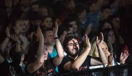 El XXIII Festival Camargo Rock y el XII Festival Plenilunio se aplazan al verano de 2021