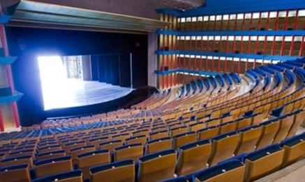 Salen a la venta las entradas de la nueva temporada del Palacio de Festivales