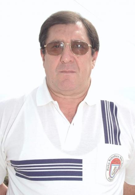Esta tarde, a las 18,30 horas, en Sierrapando, funeral por Luis Egusquiza
