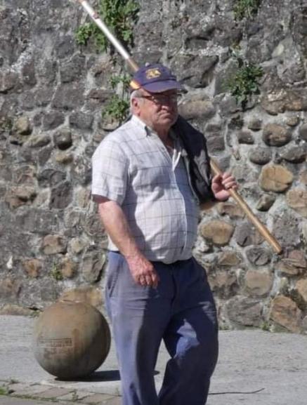 Vicente Berodia San Juan: In Memoriam
