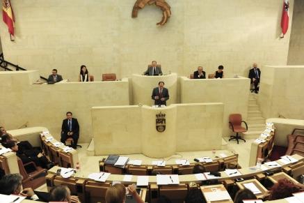 El Gobierno reclama ante la Audiencia Nacional los 45,5 millones del IVA impagado