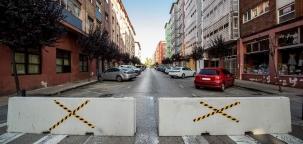 Los casos positivos llegan en Torrelavega a 1.012 desde el inicio de la pandemia