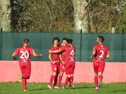 El Cartes del centenario suma tres puntos al golear (4-0) al Selaya