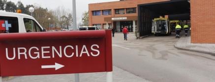 Valdecilla y Sierrallana suma 188 hospitalizados y suben a 38 los Intensivos