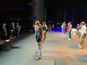 """""""Vientos del norte"""" del Coro Joven de Santander y la Behotsik Orkestra, el 13 de marzo"""