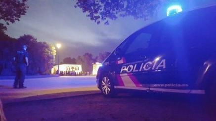 En libertad los 13 detenidos por abusar sexualmente de una menor en Madrid