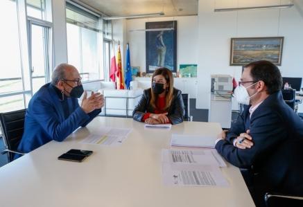Gobierno y PP sellan la alianza para defender a la industria electrointensiva