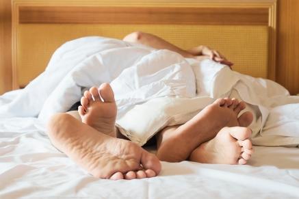Mejora en un 30% la sexualidad dentro de las parejas al margen de la edad
