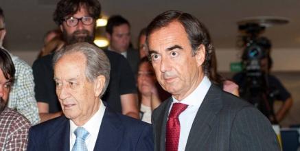 Deja la presidencia ejecutiva de sus empresas Villar Mir, que en el pasado mantuvo intereses industriales en Cantabria