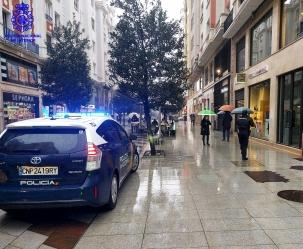 """Detectado un posible caso de """"Tocomocho"""" en Santander de 10.000 euros y joyas"""