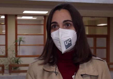 Marina Torres, doctora por la UC, obtiene el premio a la mejor tesis doctoral sobre Asia Oriental