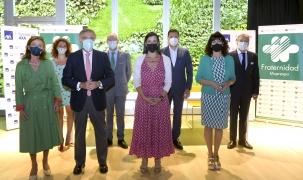 """Más de 1.500 personas visitan en el Centro Cívico Tabacalera la muestra """"Carteles de Prevención del siglo XX"""""""