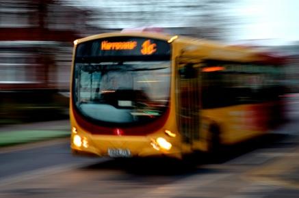 Se destinan 1,2 millones para garantizar el transporte de viajeros en zonas rurales