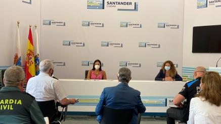 Los delitos cayeron en Santander un 15 por ciento en el primer semestre 2021