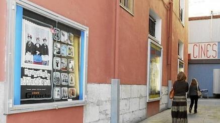 Abren sus puertas con reformas los cines Groucho, tras el cierre por la pandemia