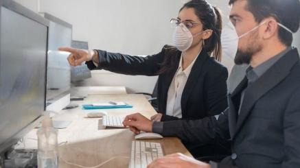 La pandemia ha frenado el deseo de cambiar de trabajo y ahora se prioriza la estabilidad