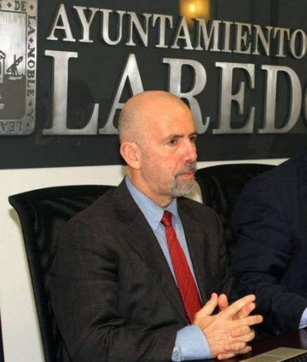 Unidos x Laredo solicita a la alcaldesa que se arreglen los caminos y carreteras que dan acceso a los barrios rurales