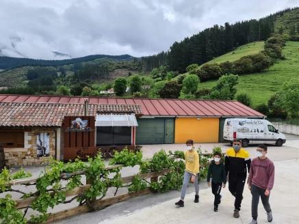 Termina el puente del Pilar que en Cantabria el buen tiempo ha posibilitado un lleno absoluto