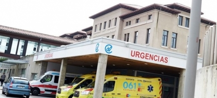 17 nuevos contagios con un hospitalizado menos (15), estando 3 en UCI